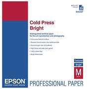 Epson   Premium Presentation Paper Matte Ink Jet Paper, 11 7