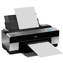 Epson Stylus Pro 3880 Inkjet Printer (Standard Model) - Manufacturer Reconditioned