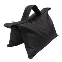Mogul Manufacturing Cordura Sandbag 10 lb (Black)