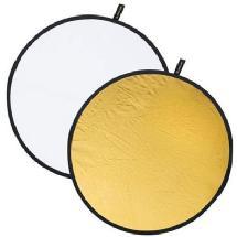 Matthews Reflector Gold/White 95 cm/38''