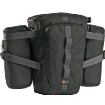 Lowepro Outback 200 Modular Beltpack Case (Black)