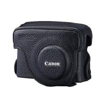 Canon PSC-5200 Deluxe Leather Case (Black)