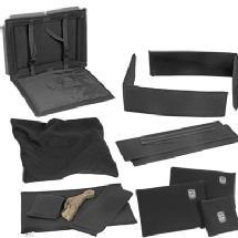 Porta-Brace PB1560DKO Pelican Interior Case Divider Kit