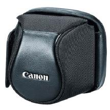 Canon PSC-4100 Deluxe Leather Case