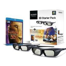 Sony 3D Starter Pack