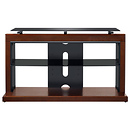 Proforma 2-in-1 TV Stand (Heirloom Cherry) for TVs up to 46