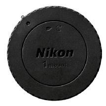 Nikon BF-N1000 Body Cap for 1 J1 & 1 V1 Cameras