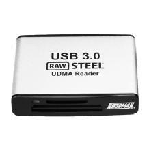 Hoodman USB 3.0 UDMA Reader