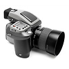 Hasselblad | H4X Camera Body with CR-123 Grip & HV90X-II Viewfinder - Trade in from H1, H2, or H2F C