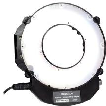 Quantum Instruments Omicron QF26 Ring Light for Flash and Video