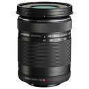 40-150mm f/4.0-5.6 M.Zuiko Digital ED R Lens (Black)