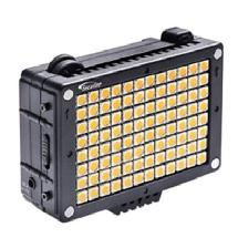 Interfit LED On-Camera Light with Daylight Module