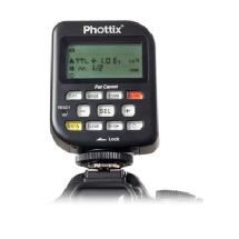 Phottix Odin Wireless TTL Flash Trigger Set for Canon