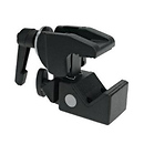 G701511 Convi Clamp with Adjustable Handle (Black)