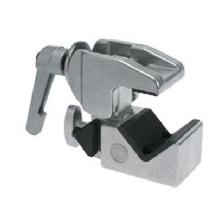 Kupo G701512 Convi Clamp with Adjustable Handle (Silver)