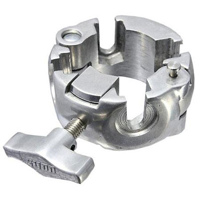 G900712 4-Way Clamp for 1.4-2.0
