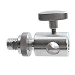 G005912 Baby 5/8 inch (16mm) Receiver for 3 and 4 Way Clamp