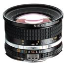 20mm f/2.8 Nikkor AIS Manual Focus Lens
