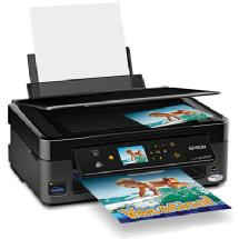 Epson Stylus NX430 Small-in-One All-in-One Printer