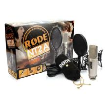 Rode Microphones NT2-A Studio Microphone Kit