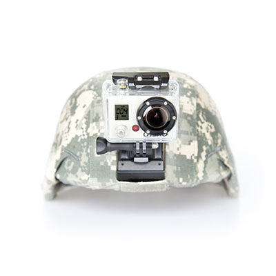 Night Vision Goggle Mount Image 0