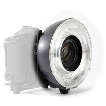 Elinchrom RQ Ringflash Eco with Removable Diffuser for Ranger Quadra