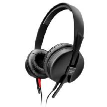 Sennheiser HD 25-SP II On-Ear Closed-Back Monitoring Headphones