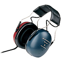 HDA 200 Audiometric Closed-Back Stereo Headphones