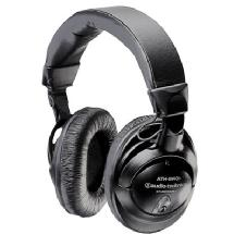 Audio-Technica ATH-M40 Professional Studio Monitor Headphones