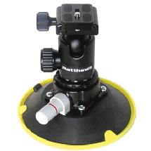 Matthews BH-30 Ball Head with 10