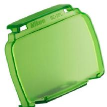 Nikon SZ-2FL Fluorescent Filter