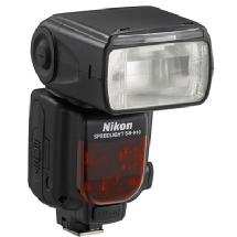 Nikon SB-910 TTL AF Shoe Mount Speedlight