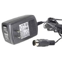 Quantum Instruments TCRU Replacement Charger 100-240v for the Turbo