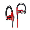 Monster Cable PowerBeats Sport Over-the-Ear Headphones (Red)