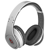 Monster Cable Beats by Dr. Dre Studio High-Definition Headphones (White)