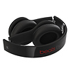 Monster Cable Beats Solo by Dr. Dre with ControlTalk High Definition Headphones (Black)