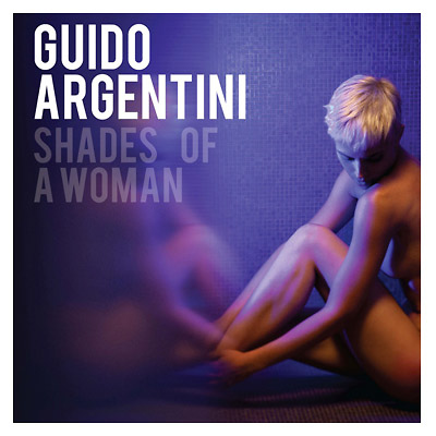 Shades of a Woman by Guido Argentini - Book Image 0