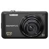 Olympus VG-120 Digital Camera (Black)