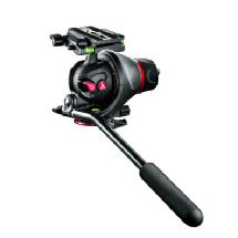 Manfrotto 55 Mag Photo-Movie Head with Q5 Quick Release