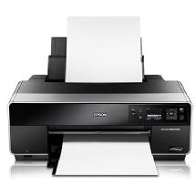 Epson Stylus Photo R3000 Inkjet Printer