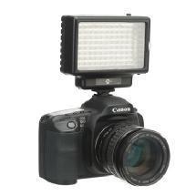 Stellar Lighting Systems STL-96D LED on Camera Video Light