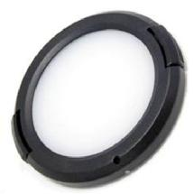 Promaster SystemPro 49mm White Balance Lens Cap
