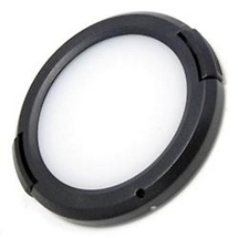Promaster SystemPro77mm White Balance Lens Cap