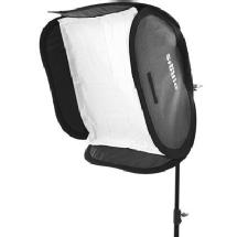 RPS Studio 22 inch Soft Box Kit for Shoe Mount Flash, Without Stand