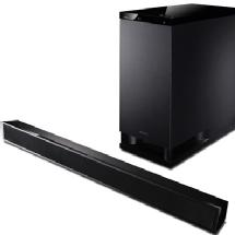 Sony HT-CT150 3.1 Channel 3D Sound Bar Home Theater System