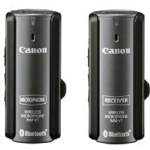 Canon WM-V1 Wireless Microphone