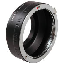 Dot Line Corp. Micro Four Thirds Adapter for Canon EOS Lenses