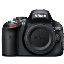Nikon D5100 Digital SLR Camera Body