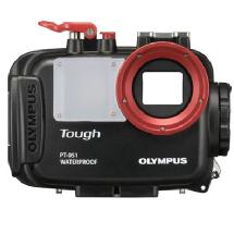 Olympus PT-051 Underwater Housing for the Olympus Tough 610 & Tough 810 Cameras