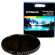 Polaroid 82mm HD Multi-Coated Variable Range ND Fader Filter